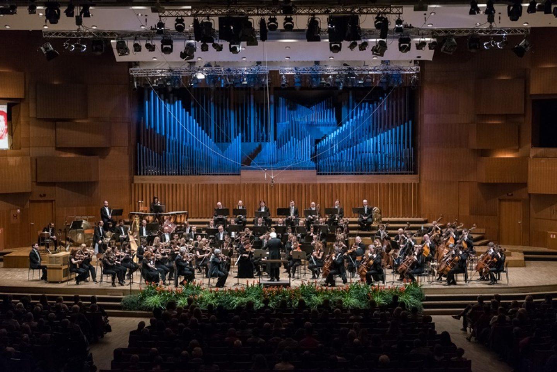 Koncert za život u sjećanje na Anu Rukavinu i  maestra Vjekoslava Šuteja