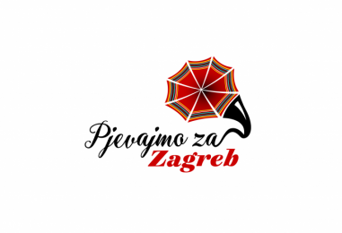 """Pjevajmo za Zagreb"" – poznati glazbenici i građani pjevaju za glavni grad!"