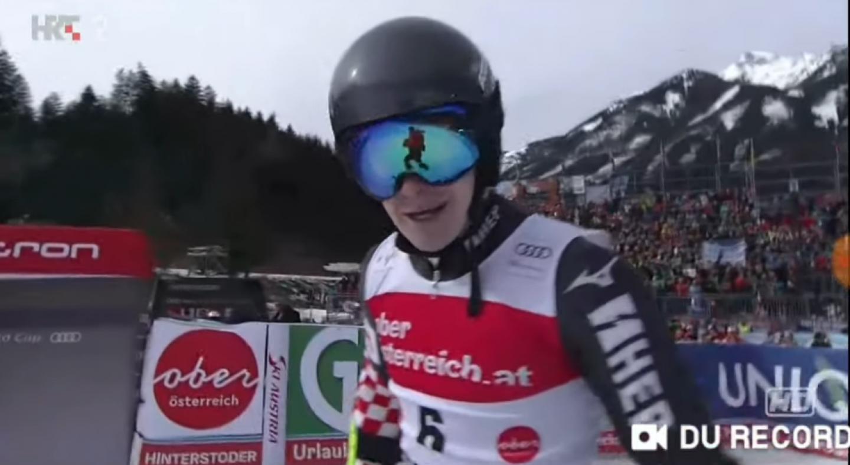 Bandić čestitao Zubčiću na drugom mjestu u Hinterstoderu