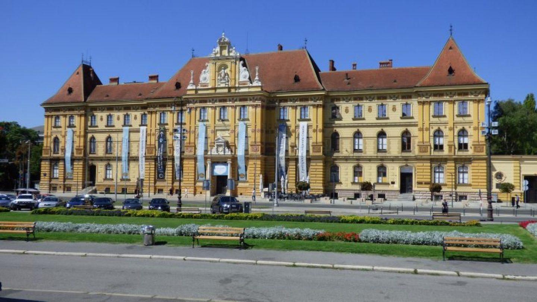 U Mimari predstavljen projekt digitalizacije hrvatske kulturne baštine