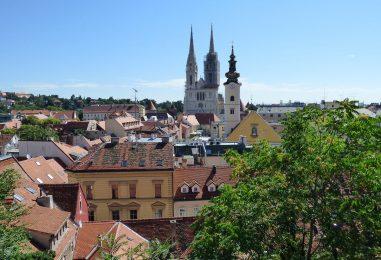 Na području grada Zagreba zrak je dobre kvalitete