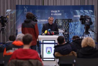 Bandić: Istraga će pokazati što se dogodilo s poginulim radnikom