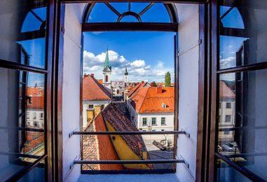 Kampanja TZ Zagreba: Šaljite fotografije sa zagrebačkih prozora!