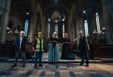 VEČERAS U 19.30 Uskrsni koncert iz prazne zagrebačke katedrale