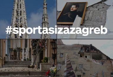 Sredstva iz kampanje Blanke Vlašić i Ive Majoli uplaćena na račun Zajedno za Zagreb!
