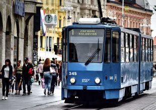 Grad Zagreb: Za vikend dodatna kontrola boravka na javnim mjestima