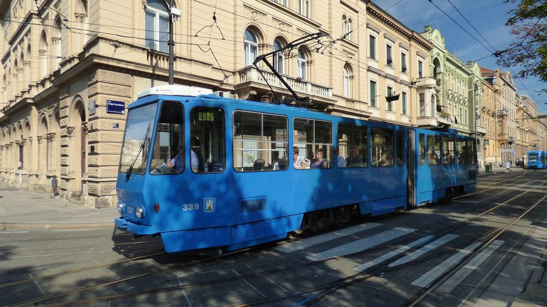 HZJZ izdao preporuke za autobuse i tramvaje