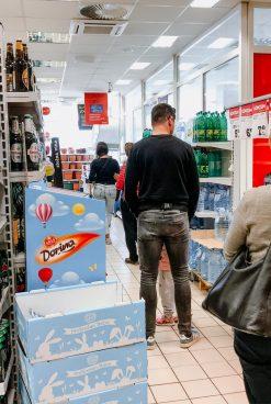 Božinović: Odluka o ukidanju neradne nedjelje moguća je u iduća dva tjedna