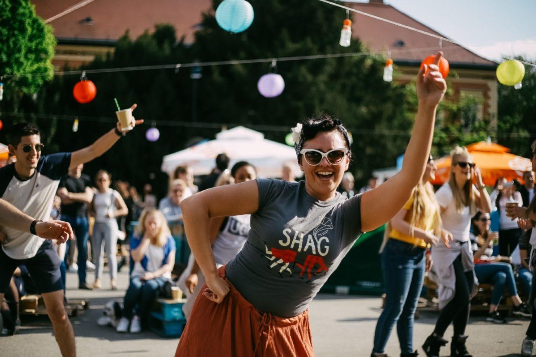 Green River Festival vraća zabavu i druženje na rijeku Savu