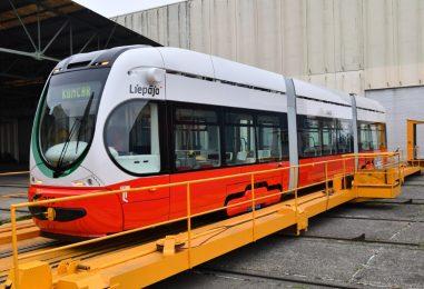 Zagrebački niskopodni tramvaj uskoro na ulicama latvijskog Liepajia