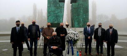 Dan sjećanja na žrtvu Vukovara – Vukovar mjesto posebnog pijeteta