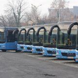 """Završna konferencija projekta """"Nabava 29 autobusa za ZET d.o.o."""""""