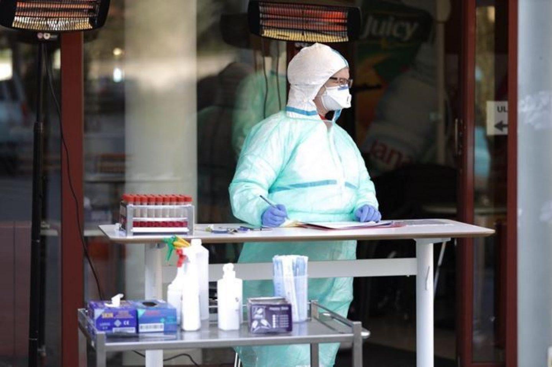 Novo besplatno testiranje brzim antigenskim testovima: cilj je testirati 50.000 ljudi u što kraćem roku