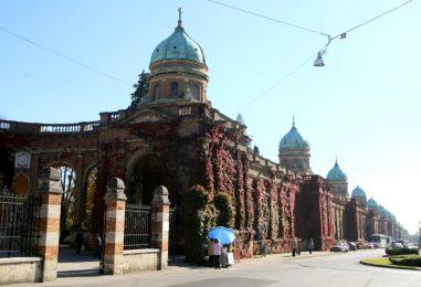 Zagrebačka groblja su spremna za obilježavanje blagdana Svih svetih