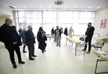 Isplata drugog dijela naknade za umanjenu kakvoću življenja na području mjesnih odbora Jakuševec, Hrelić i Mičevec