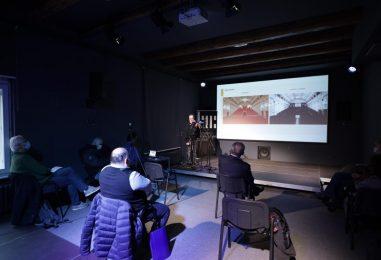 Projekt Kino Europa: Predstavljeni Plan i vizija razvoja kina te Arhitektonski projekt uređenja prostora