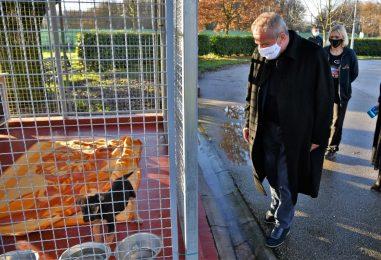 Ravnatelj ZOOvrta grada Zagreba ured preselio u Dumovec