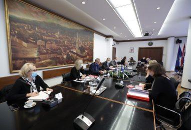 Projekt Trešnjevka se budi: Nakon Tratinske oživjet će i Ozaljska