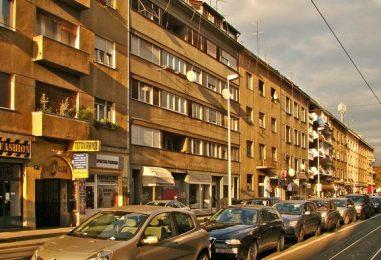 TREŠNJEVKA SE BUDI: Prazni lokali postat će dućani kulture, pješaci i biciklisti dobivaju više prostora