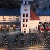 278 vatrogasaca i 76 vozila poslano u Sisak i Petrinju