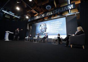Stavi pravu stvar na pravo mjesto: Završna konferencija