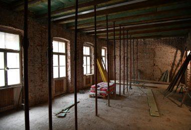 Početak radova na II. fazi obnove Učeničkog doma Ante Brune Bušića