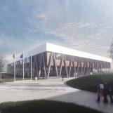 Započela gradnja novog objekta XII. gimnazije u Gornjoj Dubravi; bit će otvoren u rujnu 2022.