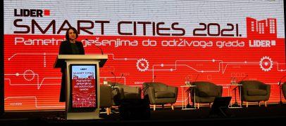 7. konferencija Smart Cities 2021.